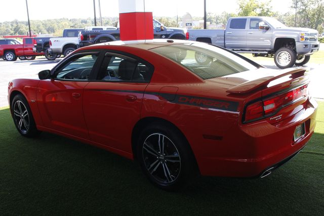 2014 Dodge Charger RT Plus - AWD SPORT PKG - NAVIGATION! Mooresville , NC 26