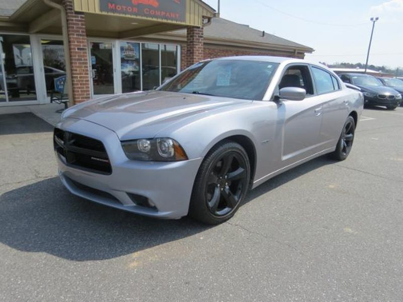 2014 Dodge Charger RT | Mooresville, NC | Mooresville Motor Company in Mooresville NC