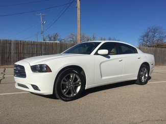 2014 Dodge Charger SXT Plus in Oklahoma City OK