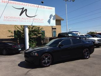 2014 Dodge Charger SXT LOCATED AT 39TH SHOWROOM 405-792-2244 in Oklahoma City OK