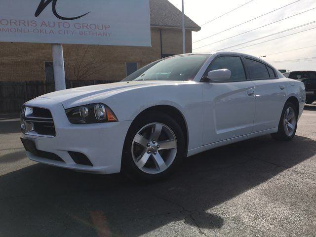 2014 Dodge Charger SE Located at 700 S MacArthur Blvd 405-917-7433 in Oklahoma City OK