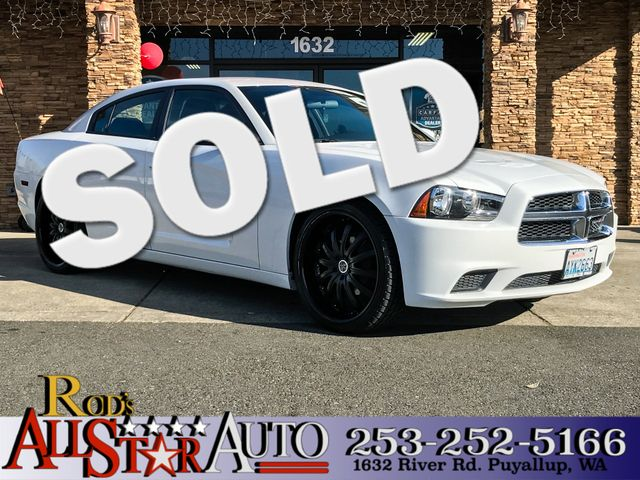 2014 Dodge Charger SE The CARFAX Buy Back Guarantee that comes with this vehicle means that you ca