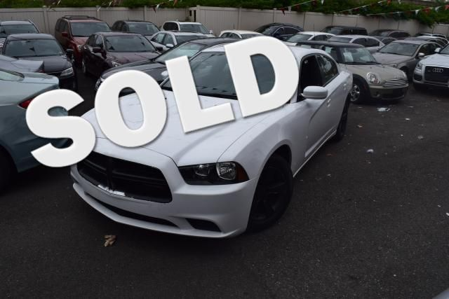 2014 Dodge Charger SE Richmond Hill, New York 0