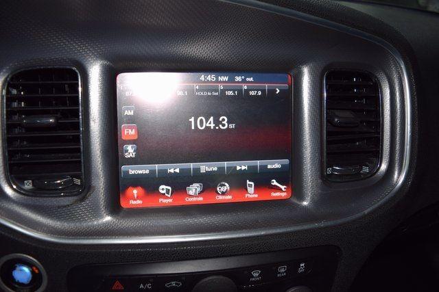 2014 Dodge Charger SXT Richmond Hill, New York 14