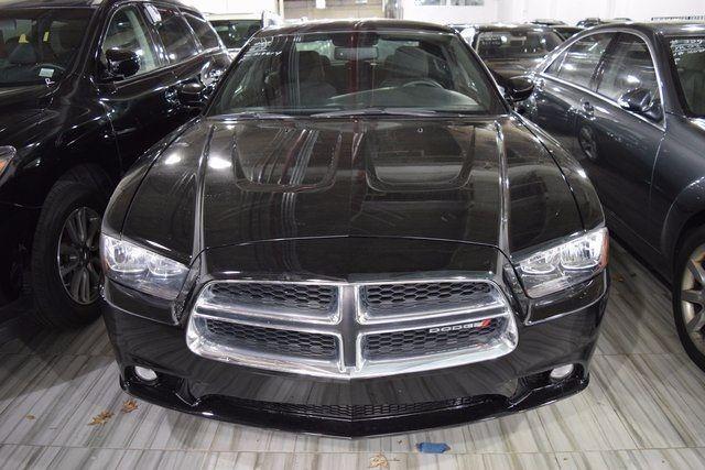 2014 Dodge Charger SXT Richmond Hill, New York 2