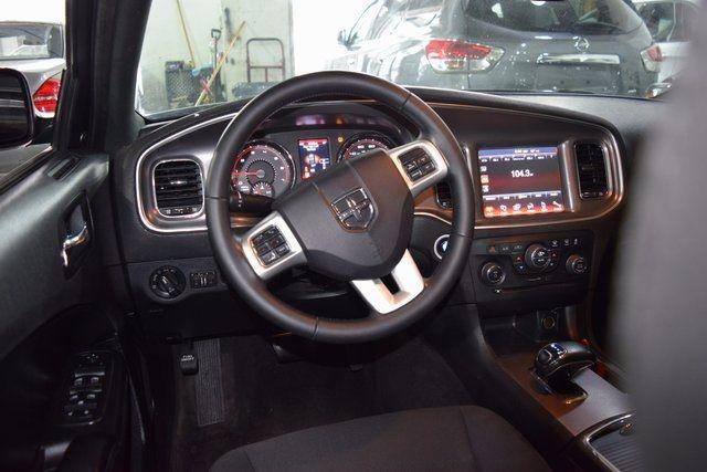2014 Dodge Charger SXT Richmond Hill, New York 9