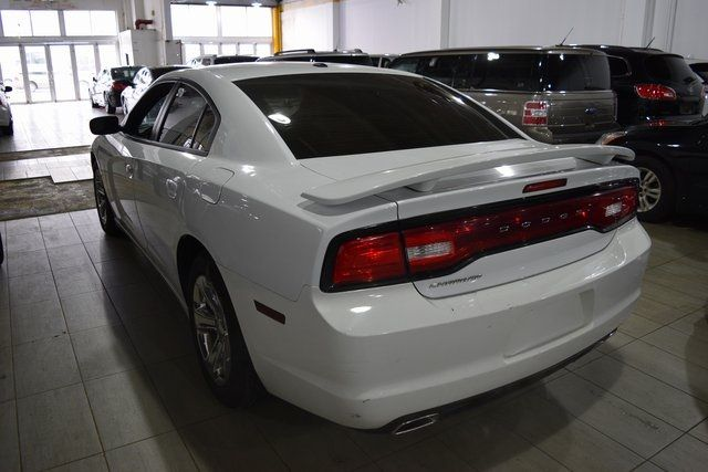 2014 Dodge Charger SE Richmond Hill, New York 8