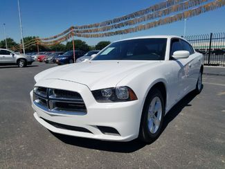 2014 Dodge Charger SE San Antonio, TX 1