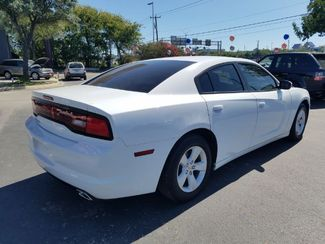 2014 Dodge Charger SE San Antonio, TX 5