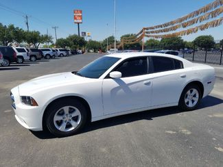 2014 Dodge Charger SE San Antonio, TX 9