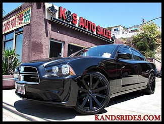 2014 Dodge Charger Se~1 Owner Carfax Gas-Pressurized Shock Absorber in San Diego California