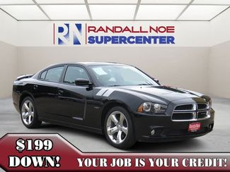 2014 Dodge Charger RT | Randall Noe Super Center in Tyler TX