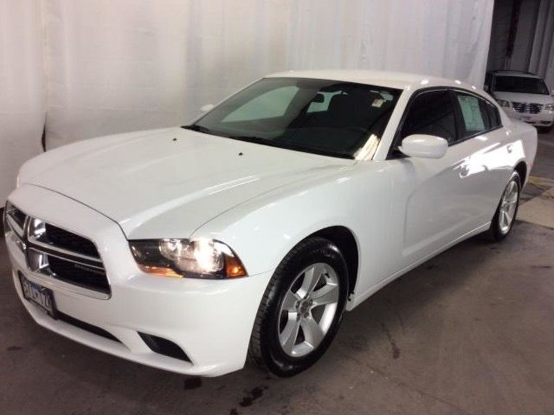 2014 Dodge Charger SE  in Victoria, MN
