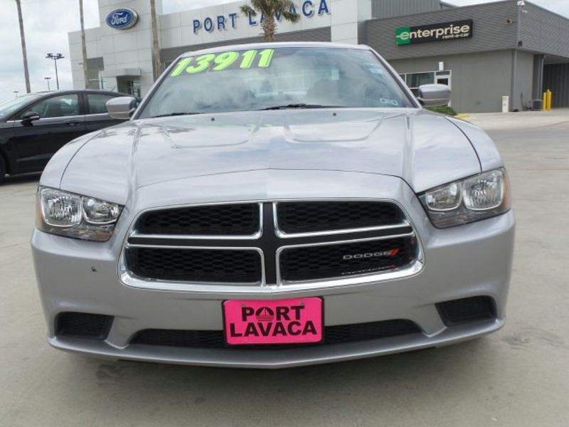 2014 Dodge Charger SE   Texas  Victoria Certified  in , Texas