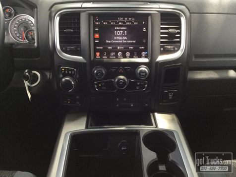 2014 Dodge Ram 1500 Crew Cab Outdoorsman 3.6L V6 4X4 | American Auto Brokers San Antonio, TX in San Antonio, Texas