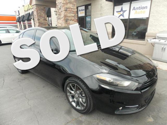 2014 Dodge Dart SXT | Bountiful, UT | Antion Auto in Bountiful UT