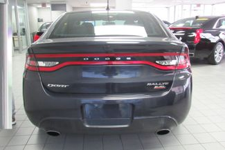 2014 Dodge Dart SXT W/ BACK UP CAM Chicago, Illinois 3