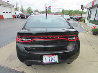 2014 Dodge Dart SXT Fremont, Ohio 1