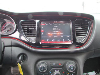 2014 Dodge Dart SXT Fremont, Ohio 8