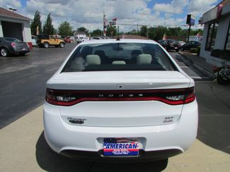 2014 Dodge Dart SXT Fremont, Ohio 1