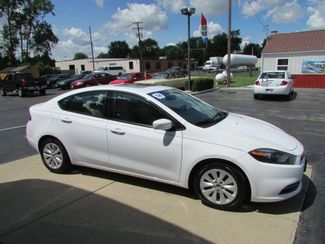 2014 Dodge Dart SXT Fremont, Ohio 2