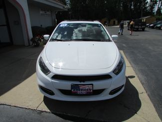 2014 Dodge Dart SXT Fremont, Ohio 3