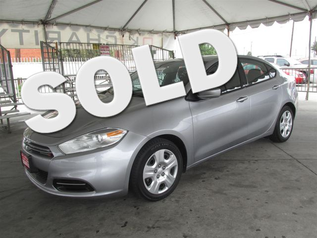 2014 Dodge Dart SE This particular vehicle has a SALVAGE title Please call or email to check avai