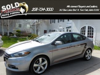 2014 Dodge Dart GT | Twin Falls, ID | Freedom Auto Finders in  ID
