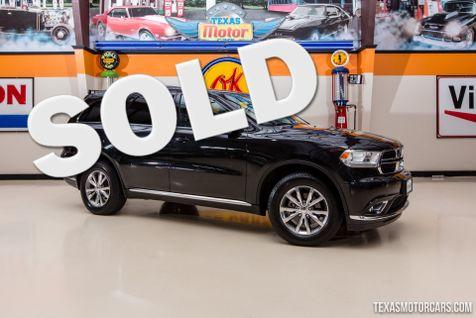 2014 Dodge Durango Limited - All Wheel Drive in Addison