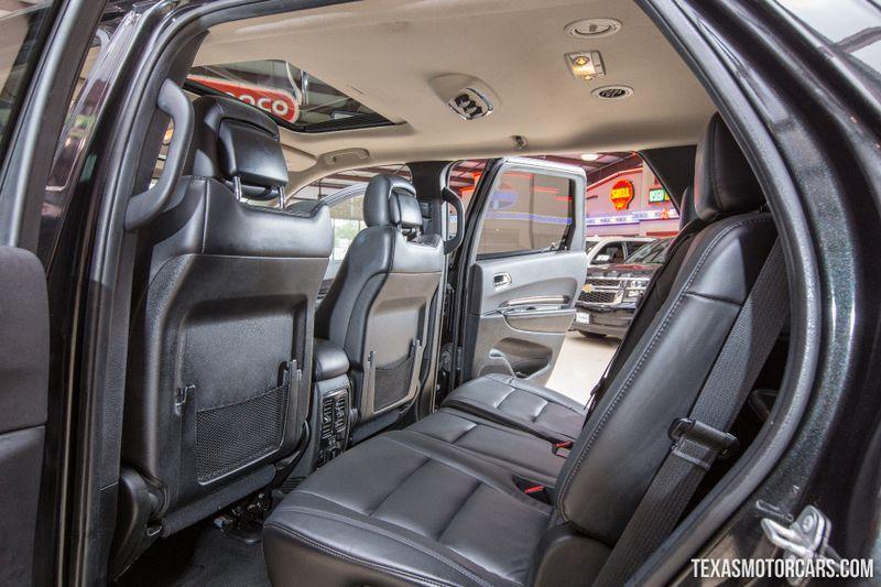 2014 Dodge Durango Limited - All Wheel Drive  in Addison, Texas