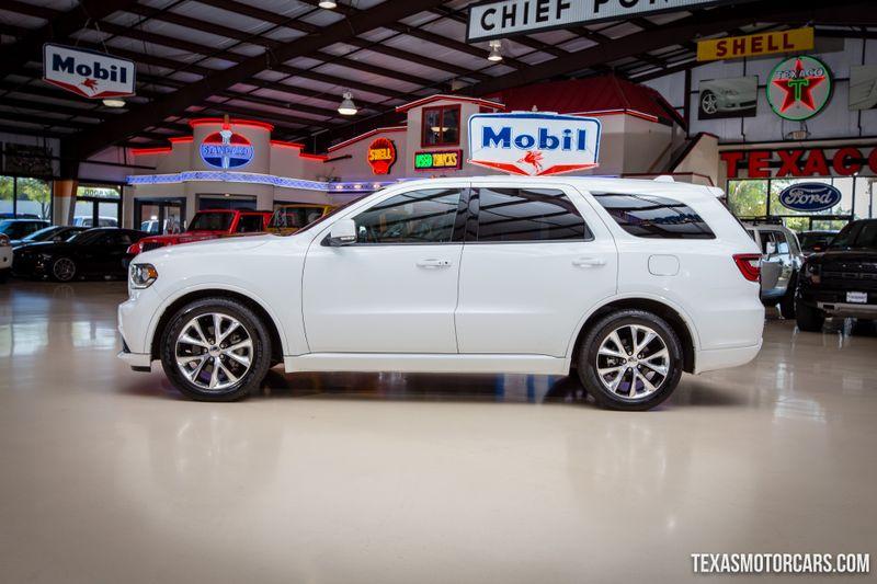 2014 Dodge Durango RT  in Addison, Texas