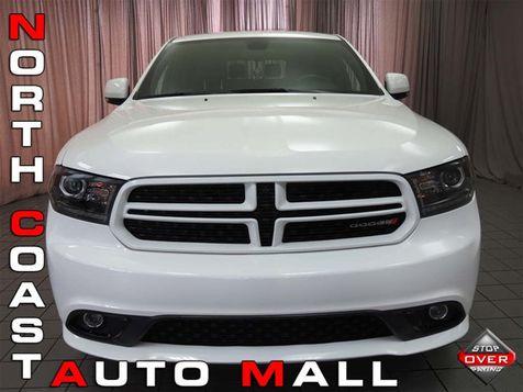 2014 Dodge Durango R/T in Akron, OH