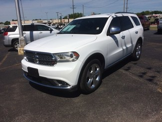 2014 Dodge Durango SXT in Oklahoma City OK
