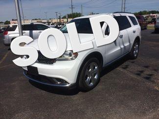 2014 Dodge Durango SXT | OKC, OK | Norris Auto Sales in Oklahoma City OK