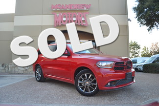 2014 Dodge Durango in Arlington Texas