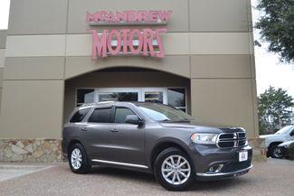 2014 Dodge Durango SXT | Arlington, Texas | McAndrew Motors in Arlington, TX Texas