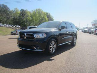 2014 Dodge Durango Limited Batesville, Mississippi 3