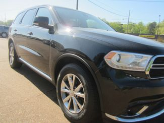 2014 Dodge Durango Limited Batesville, Mississippi 8