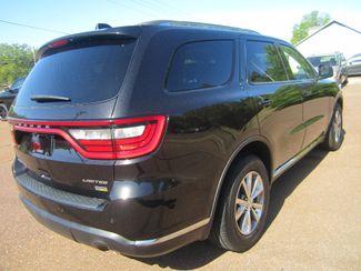 2014 Dodge Durango Limited Batesville, Mississippi 13