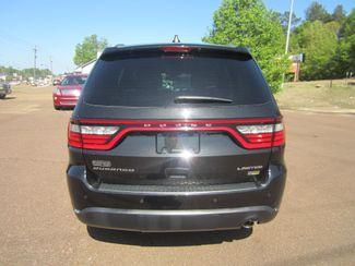 2014 Dodge Durango Limited Batesville, Mississippi 11