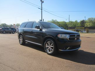2014 Dodge Durango Limited Batesville, Mississippi 2