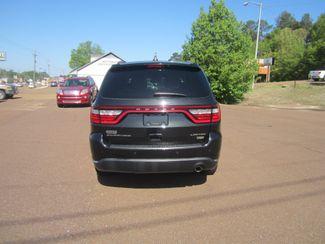 2014 Dodge Durango Limited Batesville, Mississippi 5