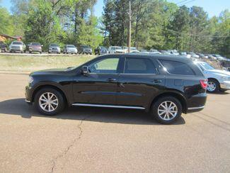 2014 Dodge Durango Limited Batesville, Mississippi 1