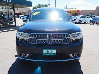 2014 Dodge Durango Citadel Englewood, CO 7