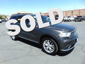 2014 Dodge Durango Citadel   Kingman, Arizona   66 Auto Sales in Kingman Arizona