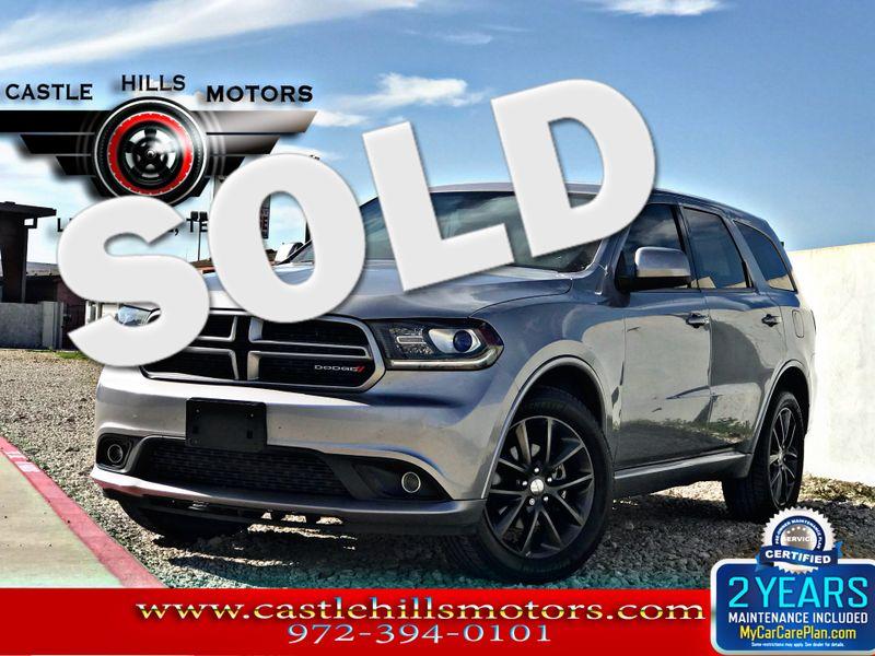 2014 Dodge Durango SXT | Lewisville, Texas | Castle Hills Motors in Lewisville Texas
