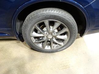 2014 Dodge Durango SXT Little Rock, Arkansas 17