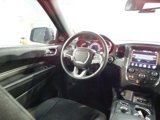 2014 Dodge Durango SXT Little Rock, Arkansas 8