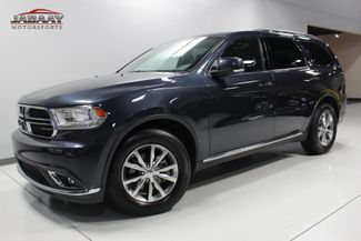 2014 Dodge Durango Limited Merrillville, Indiana