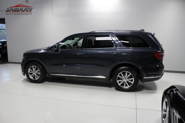 2014 Dodge Durango Limited Merrillville, Indiana 39